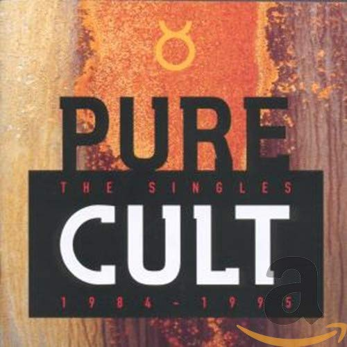 Pure Cult The Singles