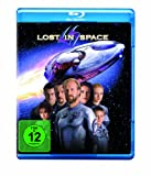 Lost in Space [Alemania] [Blu-ray]