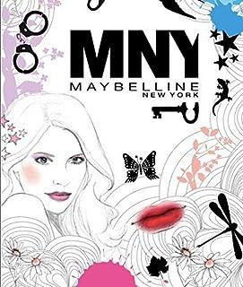 MNY Maybelline My Eye Shadow True Purple 513