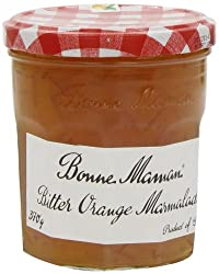Suitable for vegetarians Suitable for vegans Good balance of sweetness and slight bitterness Has a sweet orange aroma Great spread on toast