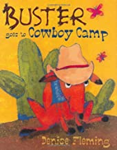 Buster Goes to Cowboy Camp: A Picture Book