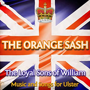 The Orange Sash (Music and Songs from Northern Ireland)