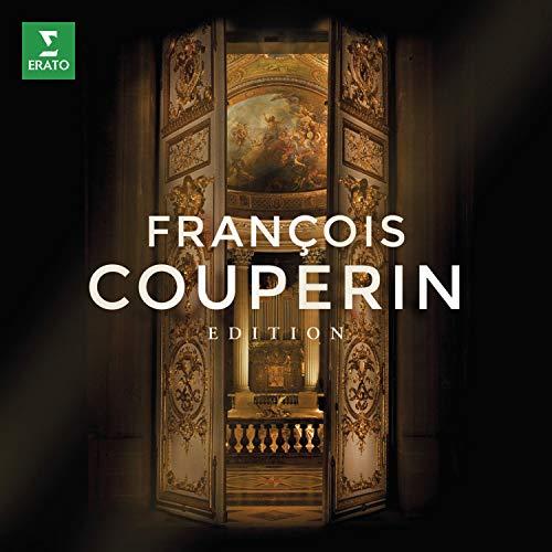 Second Livre de pièces de clavecin, Sixième Ordre: V. Les Baricades mistérieuses