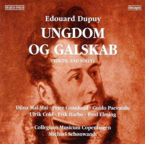 Dupuy: Ungdom Og Galskab (Youth and Folly)