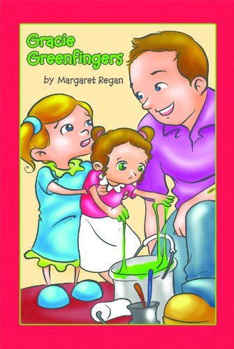 Gracie Greenfingers (English Edition)