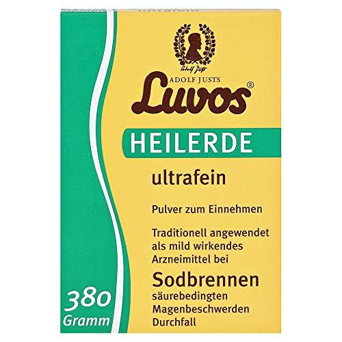 LUVOS Heilerde Ultra, 380 g