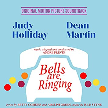 Bells Are Ringing (Original Motion Picture Soundtrack)