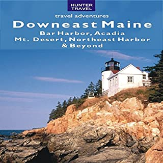 Downeast Maine cover art