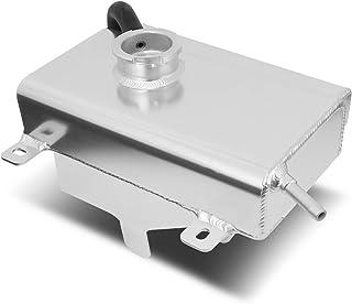 DNA Motoring TANK COL 009 Kühlmittel Erweiterungsbehälter, leicht, Aluminium, metallisch
