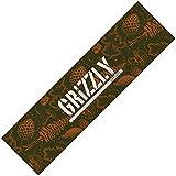 <span class='highlight'><span class='highlight'>Grizzly</span></span> Foliage Stamp Skateboard Griptape