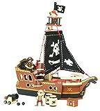 Vilac - Mi Barco Pirata (6600)
