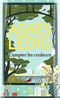 Compter les couleurs par Agnès Ledig