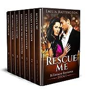 Steamy Billionaire Romance Box Set: Books 1-9