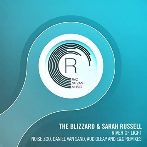 The Blizzard & Sarah Russell