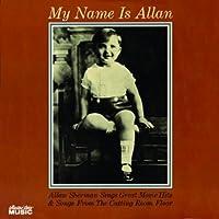 My Name Is Allan by Allan Sherman (2010-09-07)