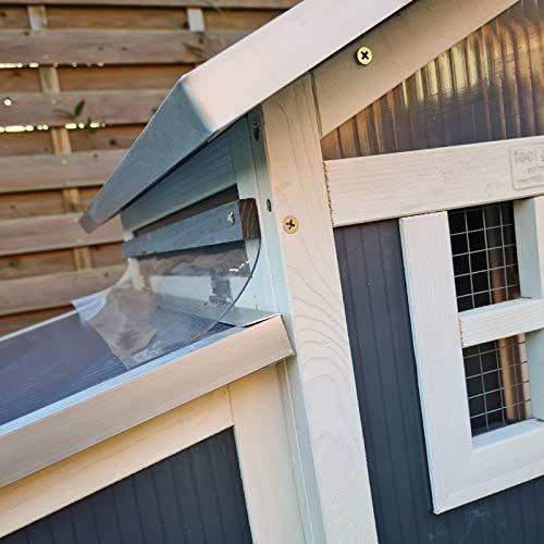 Hühnerhaus NCH10 von FeelGoodUK - 6