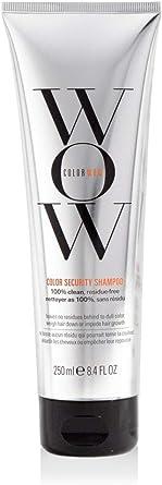 Color Wow - Shampoo Color Security, per capelli tinti