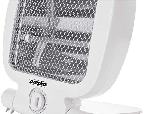 Mesko MS-7310 Ventilator, Schwarz