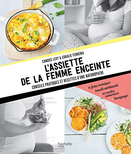 L'assiette de la femme enceinte