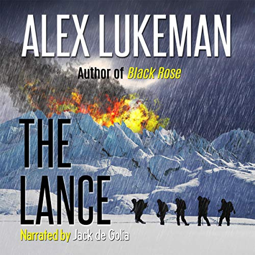 The Lance cover art