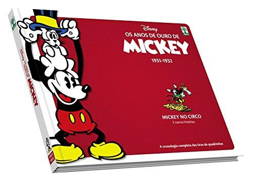 Os Anos de Ouro de Mickey. Mickey no Circo