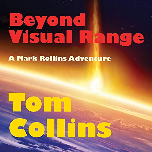 Beyond Visual Range  By  cover art