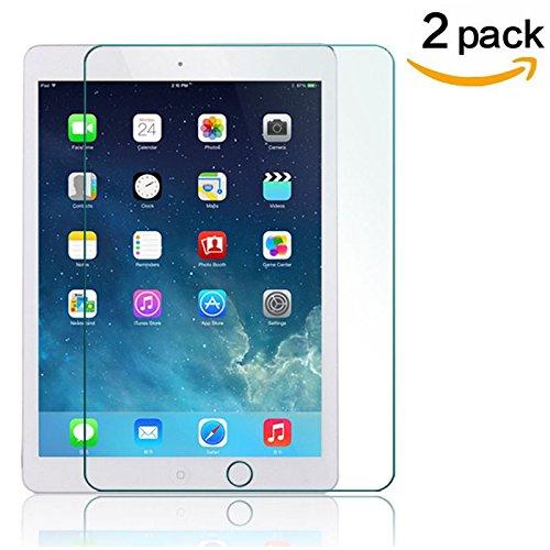 ACENIX® [2 - Pack] Anti-Scratch, Anti-Glare, Anti-Vingerafdruk en Bubble-Free Tempered Glass Screen Protector voor 7.9-inch iPad Mini 1/2/3 - Duidelijke, levenslange vervangende garantie