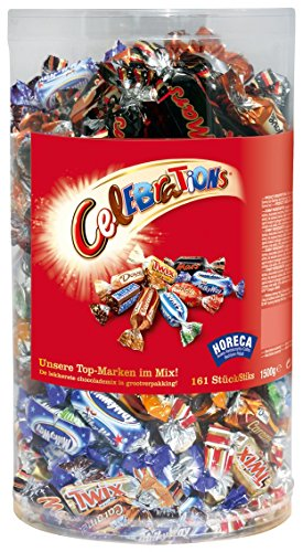 Celebrations Box, 1 confezione (1 x 1,5 kg)