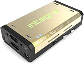 HDfury Integral   HDCP Doctor   4K60 HDR 4:2:0 300MHz 10.2Gbps   HDMI Audio Extractor