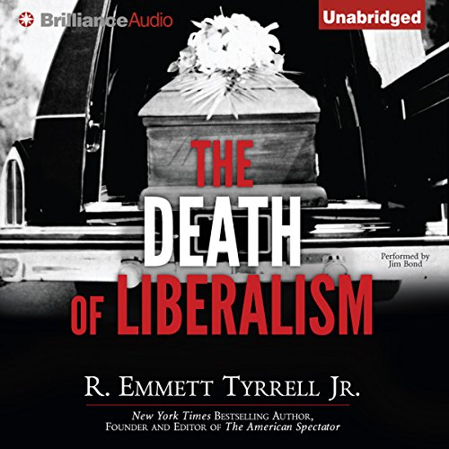 The Death of Liberalism Titelbild
