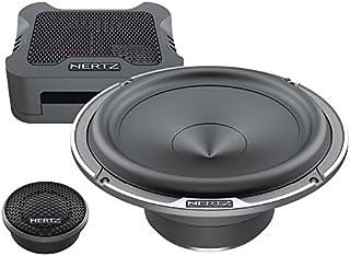 "Hertz MPK 165.3 220W Max 4-Ohm 6.5"" Two Way Car Audio Speaker Component System photo"