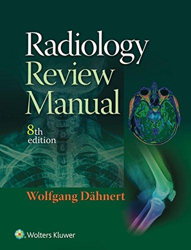 Radiology Review Manual (English Edition)