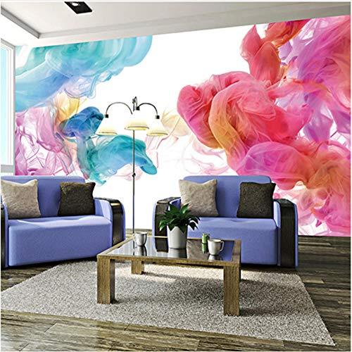 Wandbilder Moderne WanddekoCustom 3D Photo Wallpaper Modern Abstract Graffiti Art Large Wall Painting Living Room Sofa 3D Wall Mural Wallpaper Home Decor
