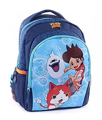Yo-Kai Watch Kinder Rucksack Schultasche 35 x 27 cm (7891)