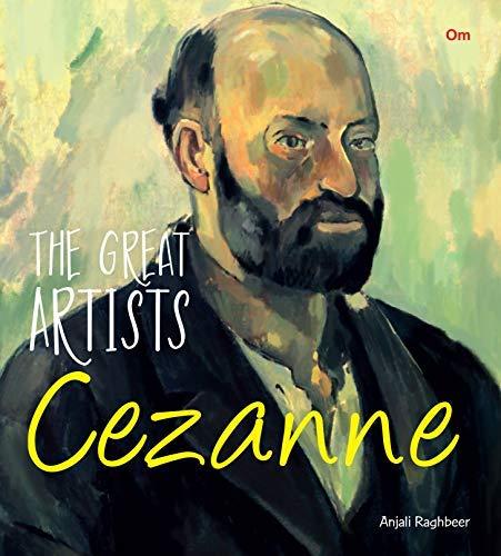 Great Artists: Cezanne (English Edition)