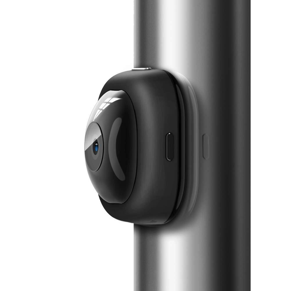 Shanren Wearable Wireless Indoors Outdoors