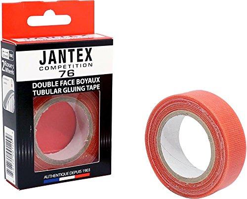 VELOX Bande ADHÉSIVE JANTEX® 76 (pour 2 Roues) - 18mm - 700C