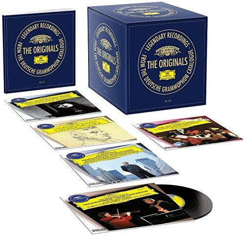 Originals Box 2014 (50cd)