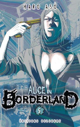 Alice in Borderland T05