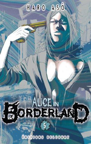 Alice in Borderland T05