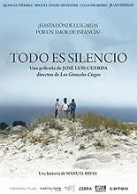 All Is Silence ( Todo es silencio ) [ NON-USA FORMAT, PAL, Reg.0 Import - Spain ]