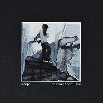 Fairweather Blue