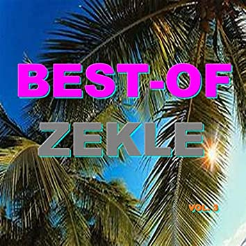 Best-of zekle (Vol. 3)