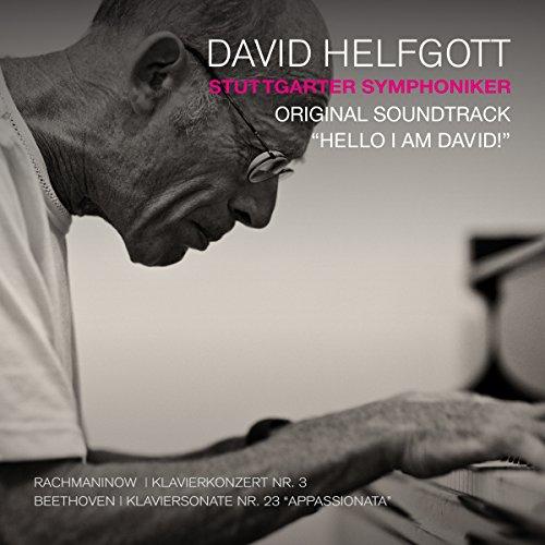 Original Soundtrack 'Hello I'm David!'