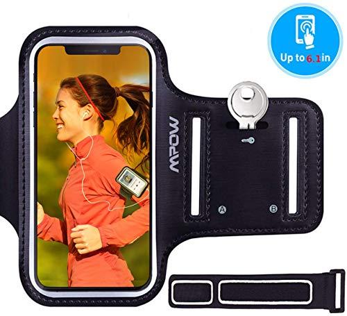 Brazalete Deportivo para 5 Pulgados Moviles iPhone 7 6 6S...