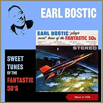 Sweet Tunes of the Fantastic 50S (Album of 1958)