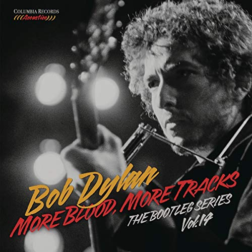 More Blood, More Tracks: The Bootleg Series Vol.14