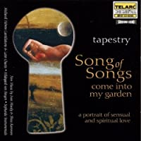 Song Of Songs by Tapestry (1998-06-16)