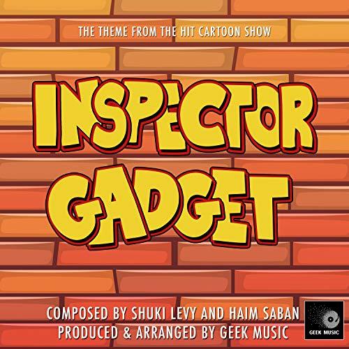 Inspector Gadget - Main Theme