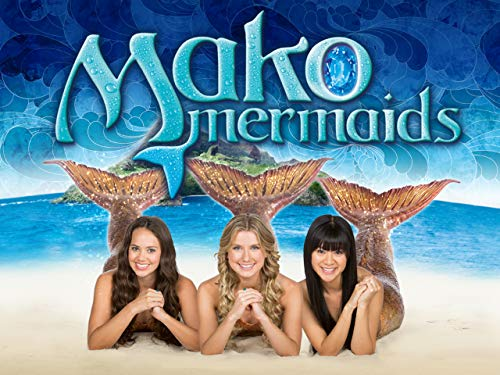 Mako Mermaid, Season 3